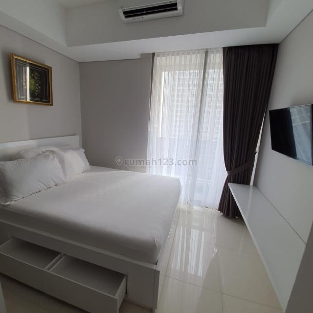 Apartment Taman Anggrek Residence Studio Fully Furnish termurah, Tanjung Duren, Jakarta Barat