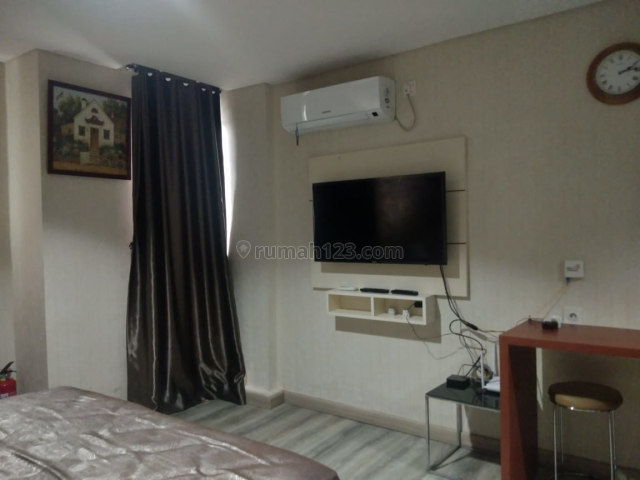Apartemen Bintaro Icon Type Studio Furnished Middle Floor, Bintaro, Tangerang