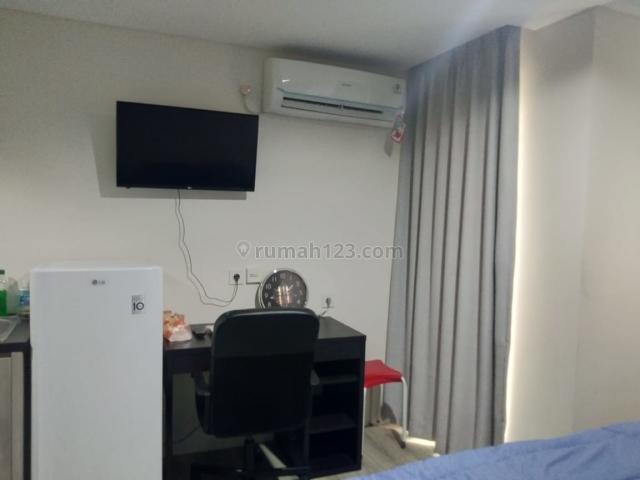 Apartemen Bintaro Icon Type Studio Furnished High Floor, Bintaro, Tangerang