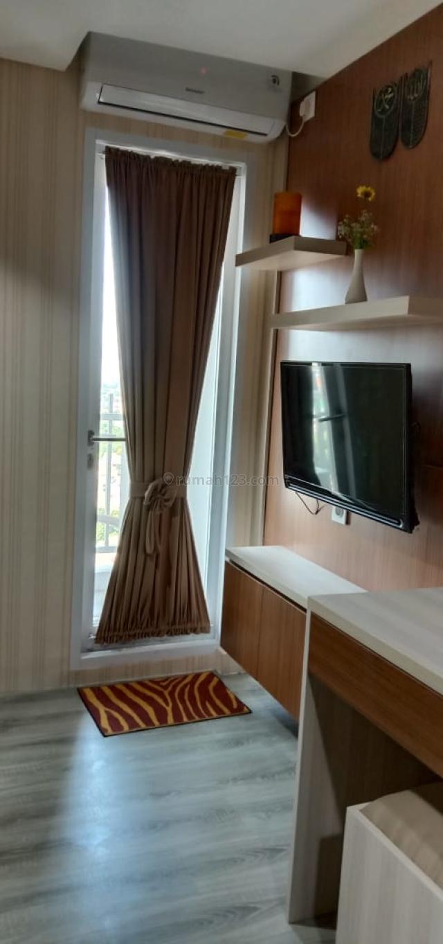 Apartemen Bintaro Icon Type Studio Full Furnished High Floor, Pondok Aren, Tangerang