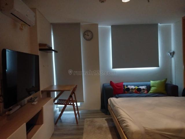 Apartemen Bintaro Icon Type Studio Deluxe Full Furnished, Pondok Aren, Tangerang