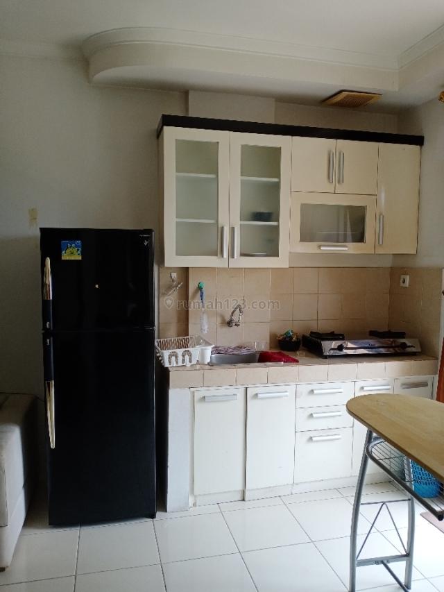 apartemen mediterania garden 2, 2 bedroom furnished lantai rendah luas 42m2 view city hrg 60juta/pertahunapartemen mediterania garden 2, 2 bedroom furnished lantai rendah luas 42m2 view city hrg 60juta/pertahun, Tanjung Duren, Jakarta Barat