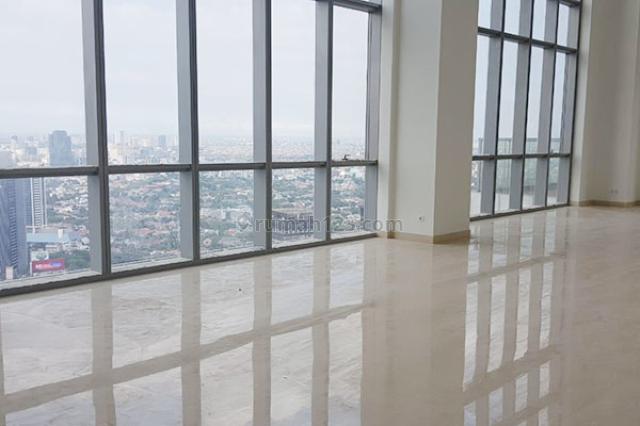 Penthouse Apartement Anandamaya Residence Sudirman 1000m 3 Lantai Pool, Sudirman, Jakarta Selatan
