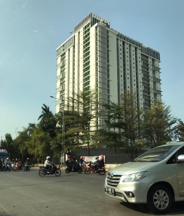 HARGA HEBOH APARTEMEN GADING GREEN HILL LUAS 48 M2 LANTAI 23 STRATEGIS 2 KT HARGA BAGUS JARANG ADA., Kelapa Gading, Jakarta Utara