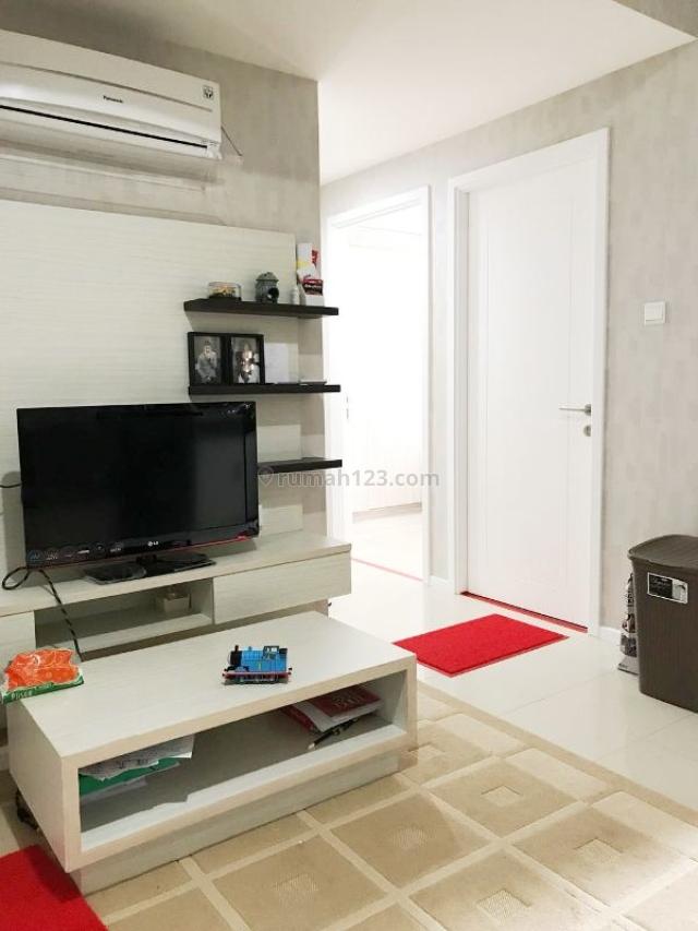 Apartemen Parahyangan Residence Area Bandung Ciumbuleuit, Cidadap, Bandung