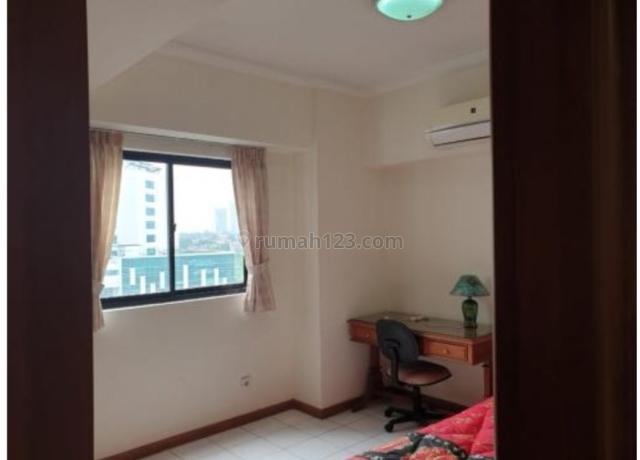 Apartemen Bonavista 3 Bedroom Furnished Lantai Rendah, Lebak Bulus, Jakarta Selatan