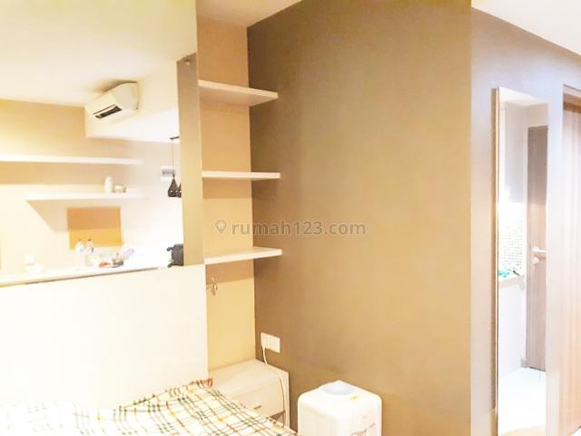apartment istimewa di lingkungan kampus UPN YKPN seturan, Caturtunggal, Sleman