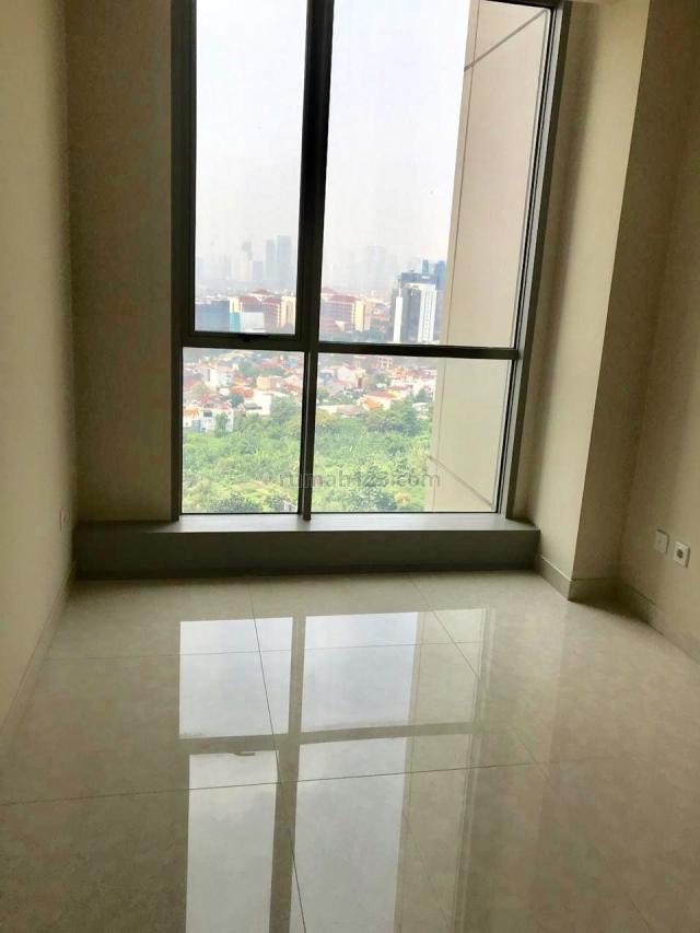 Apartemen Taman Anggrek Residence 2BR+1 Tower B Lantai Sedang, Taman Anggrek, Jakarta Barat