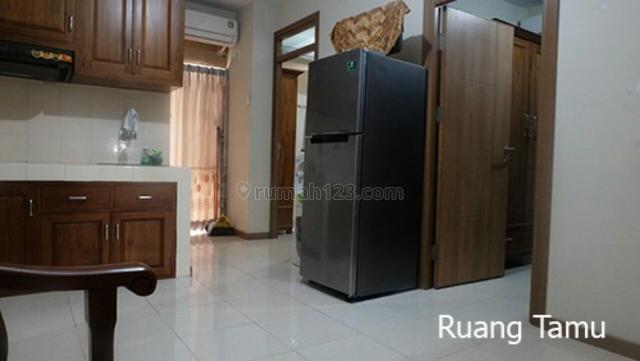 apartemen 3 BR furnishe green palm kosambi, Duri Kosambi, Jakarta Barat