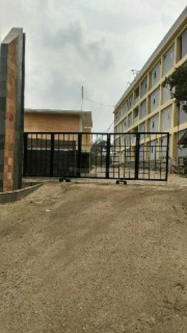 Kost-Kostan apartemen Hanya 120 Juta dekat Kampus UI Depok, Margonda, Depok