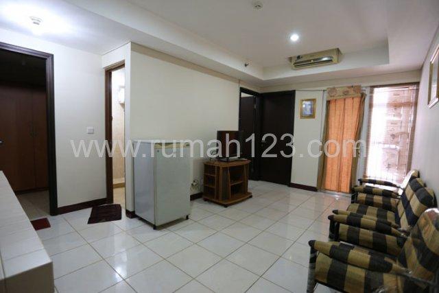 Murah...!! type 2 BR strategis Boutique Kemayoran Apartment, Kemayoran, Jakarta Pusat