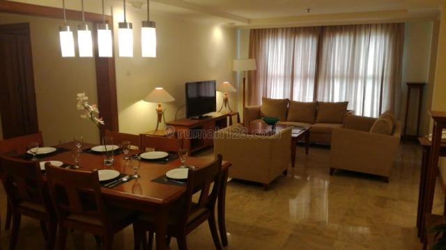 Pondok Indah Golf, Very Nice Apartment at Pondok Indah with Golf View, Pondok Indah, Jakarta Selatan