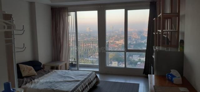 Apartment Fully Furnished (SC-2216), Pondok Aren, Tangerang