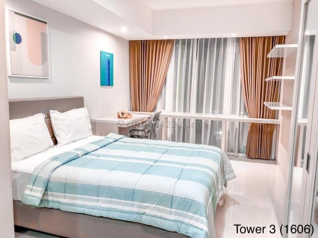 Apartmen Cantik U.Residence Karawaci, Karawaci, Tangerang