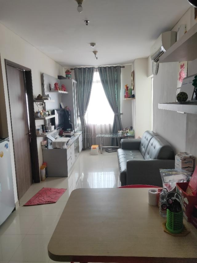 Apartment MURAH 3BR Sunter Icon Jakarta Utara, Sunter, Jakarta Utara