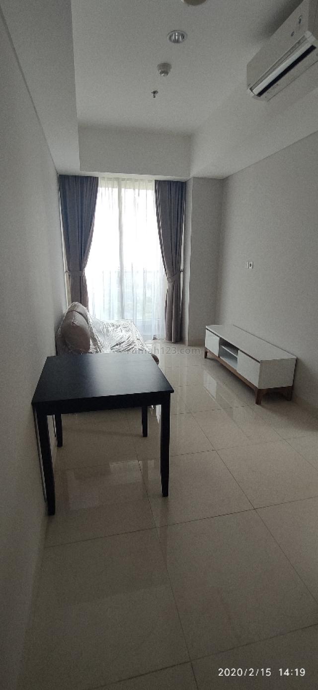 Taman anggrek residences 2 bedroom Furnished murah, Taman Anggrek, Jakarta Barat