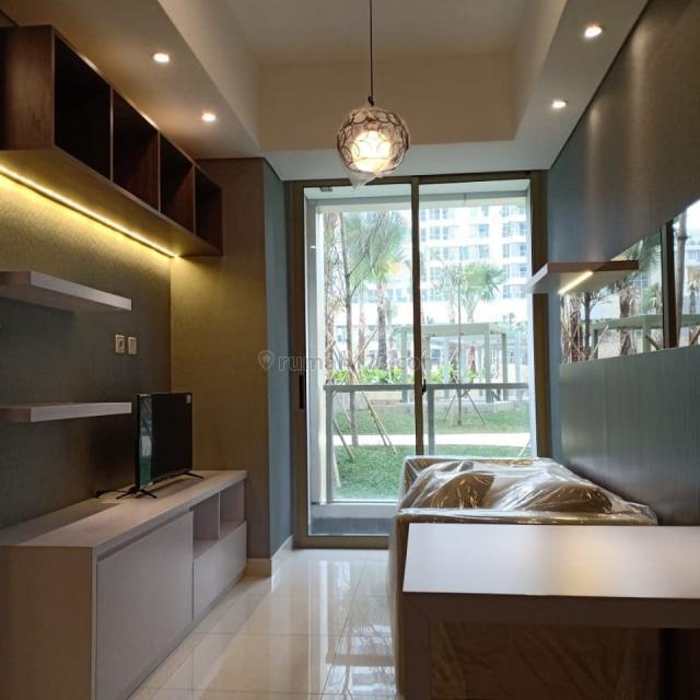 Apartemen Taman Anggrek Residences 2 Bedroom Fullfurnish, Tanjung Duren, Jakarta Barat