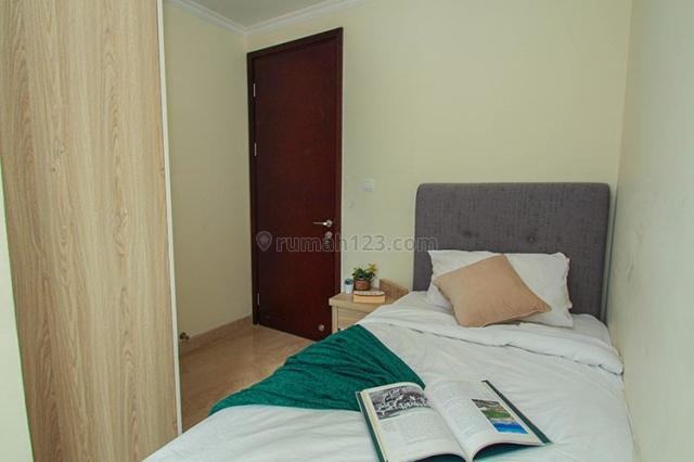 Menteng Park Apartment, Common Room in Shared Unit. Cikini, Jakarta Pusat | Bayar Bulanan, Salemba, Jakarta Pusat