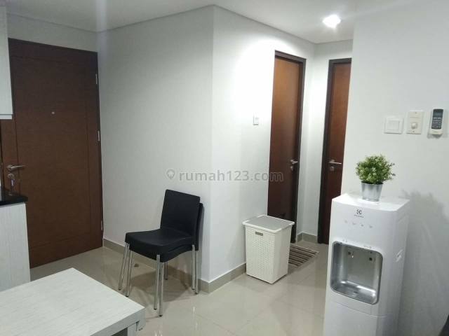Apartment Fully Furnish Siap Pakai Rapih Olive Pejaten, Pejaten, Jakarta Selatan
