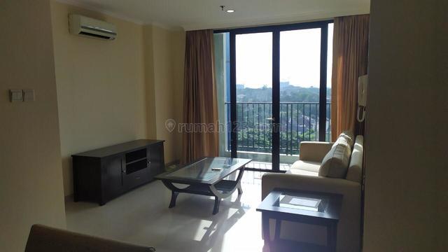 Apartment Hampton Park Siap Huni Pondok Indah Jakarta Selatan, Pondok Indah, Jakarta Selatan