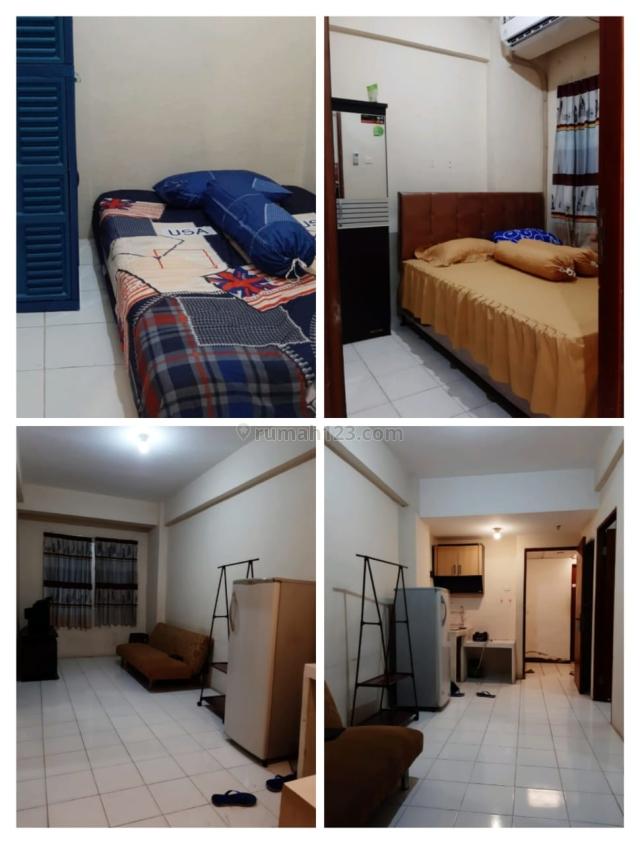 Apartemen City Park Cengkareng Ready Tahunan!!, Cengkareng, Jakarta Barat