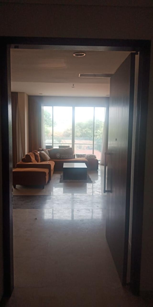 Apt Nirvana Residence Kemang 3Br Rp. 3,1 M, Mampang Prapatan, Jakarta Selatan
