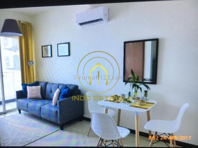 Dijuaal Murah Banget Interior Bagus Siap Pakai  Green Bay Condominium Apartment, Pluit, Jakarta Utara