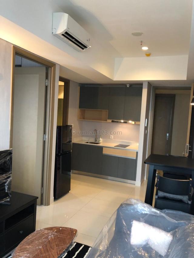 Apartemen Taman Anggrek Residence Tower F, Taman Anggrek, Jakarta Barat