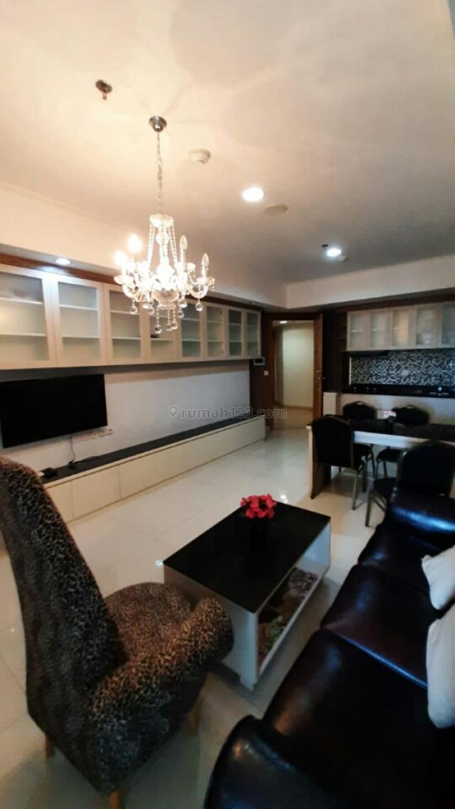 Apartemen Cantik The Mansion Dukuh Golf Kemayoran, Kemayoran, Jakarta Pusat
