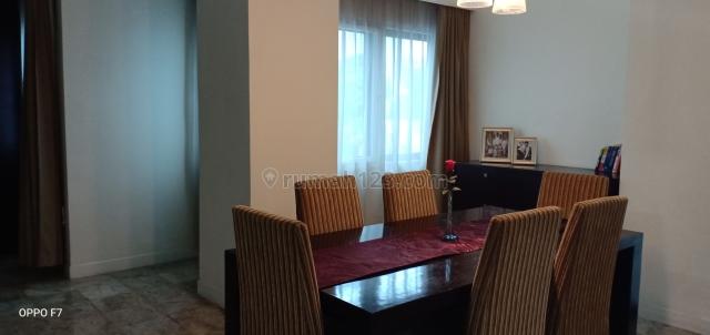 Apartemen di Kemang Village, Jakarta Selatan ~ Furnished (NV), Kemang, Jakarta Selatan