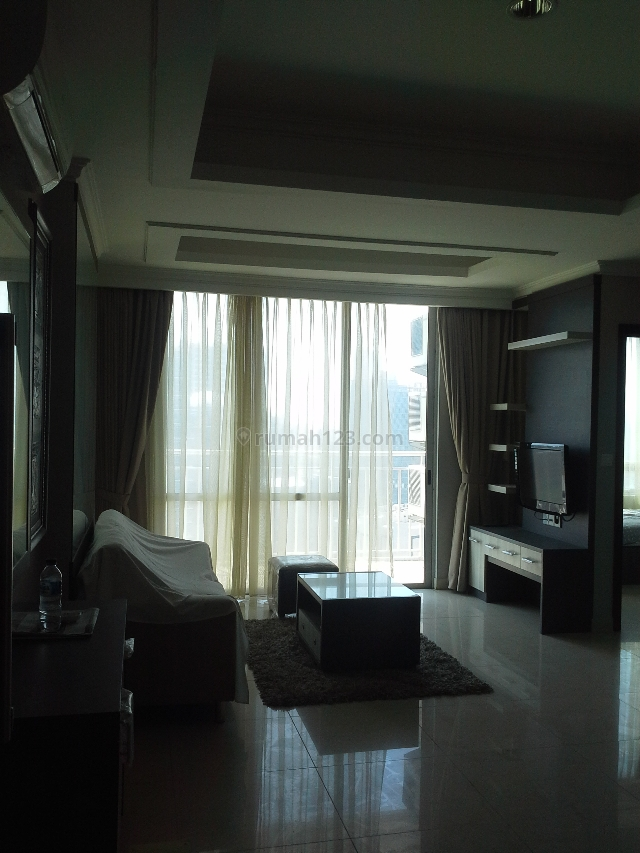 Apartemen Kuningan city Residence Brand New Murah, Kuningan, Jakarta Selatan