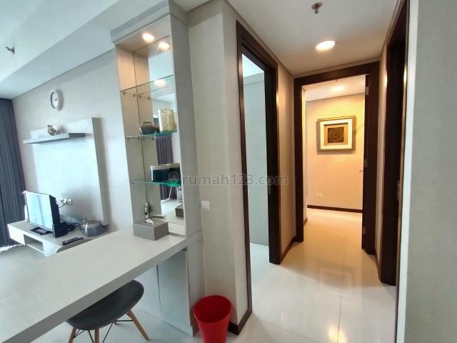 Apartemen St. Moritz New Royal, Puri Indah, Jakarta Barat