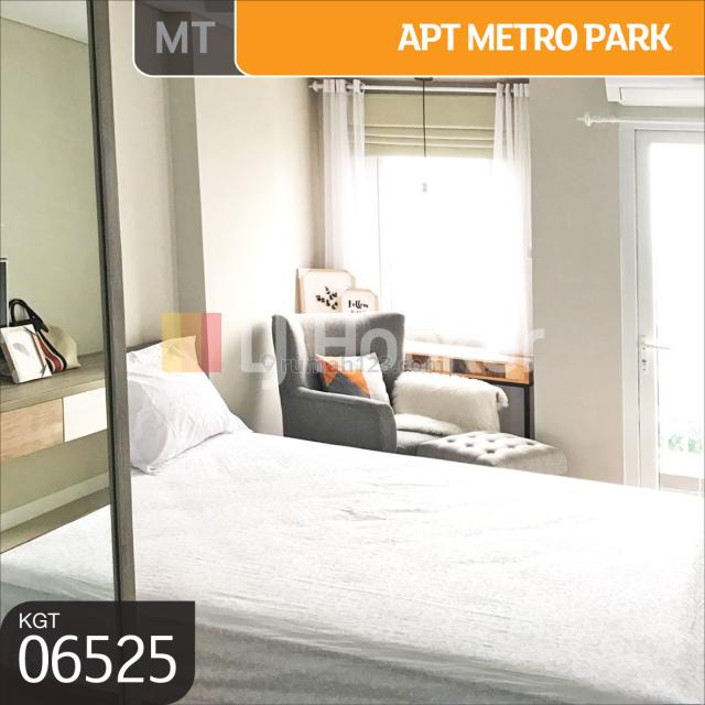Apartemen Metro Park Lantai 28 Kebon Jeruk, Jakarta Barat, Kebon Jeruk, Jakarta Barat
