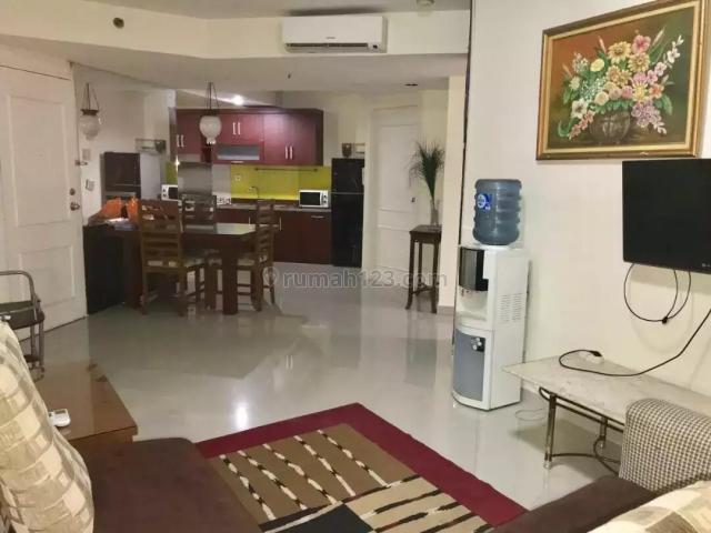 Apartemen Taman Rasuna Size 90 m2 Tower 9 Low Floor TERMURAH, Kuningan, Jakarta Selatan