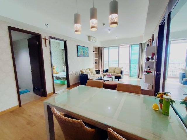 Apartemen St. Moritz Royal, Puri Indah, Jakarta Barat