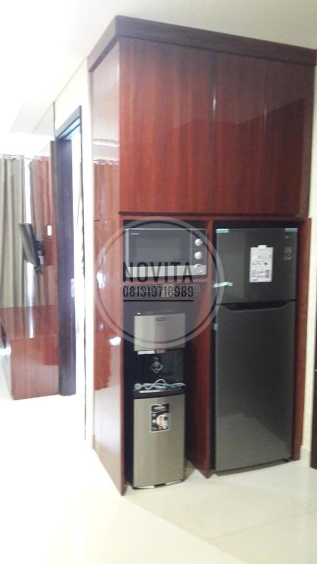 Apartemen Puri Mansion Jakarta Barat - 1BR Fully Furnished, Kembangan Selatan, Jakarta Barat
