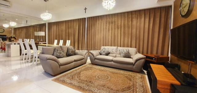 Apartemen St. Moritz President, Puri Indah, Jakarta Barat