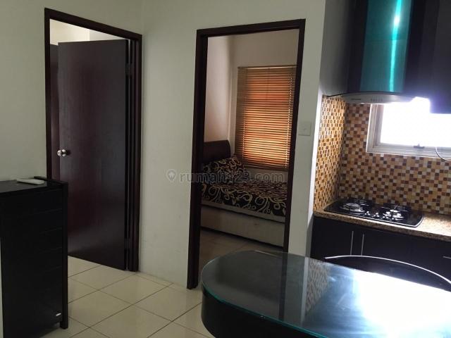 apartement cantik dan sangat strategis, Tanjung Duren, Jakarta Barat