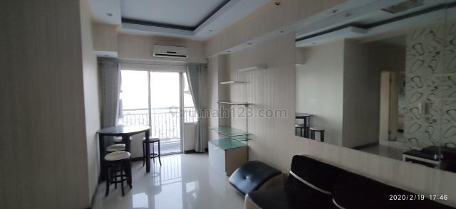 Seasons city 3 bedroom furnished murah, Jembatan Besi, Jakarta Barat