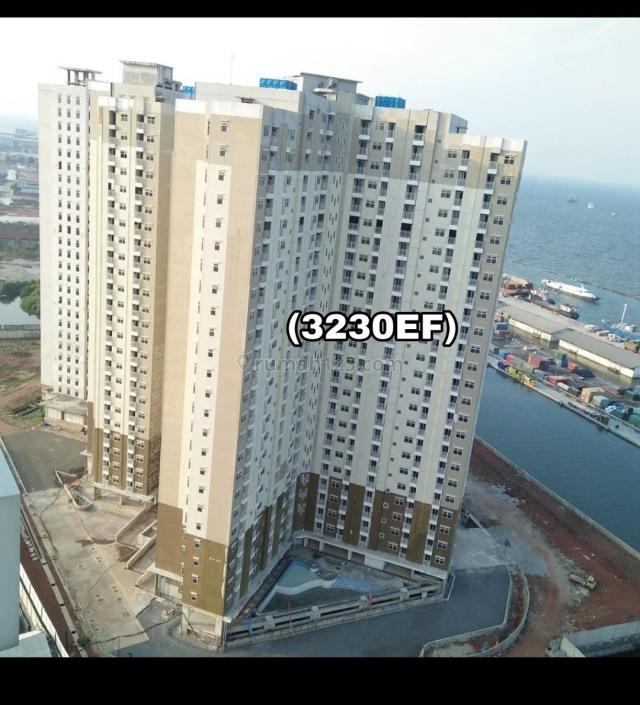 Apartemen Pluit Seaview Murah (3230EF), Pluit, Jakarta Utara