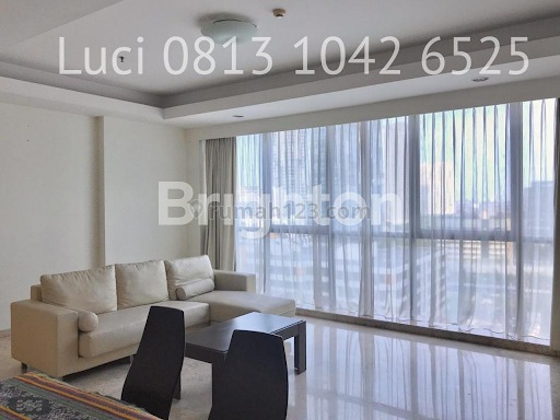 Setiabudi residences 3 kamar jakarta selatan, Kuningan, Jakarta Selatan