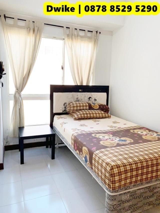 Apartemen Scientia Full Furnished! Murah Hanya 40 Juta/THN View Pool, Gading Serpong, Tangerang