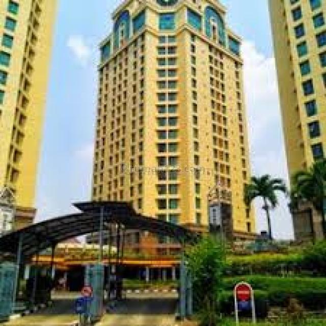 Apartemen Mitra Oasis Lokasi Strategis Jakarta Pusat Baru Direnovasi, Senen, Jakarta Pusat
