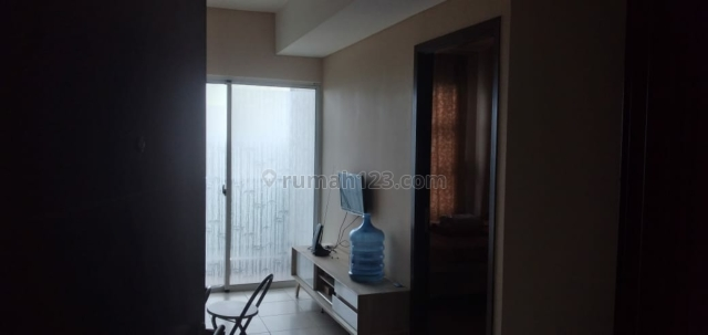 apartemen saveria full furnish, BSD, Tangerang