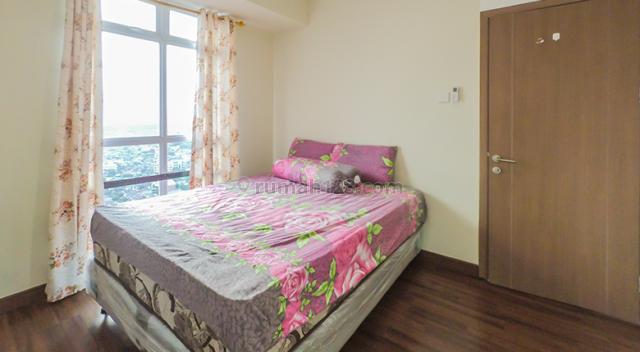 Apartemen Puri orchard type 2BR full furnished, Cengkareng, Jakarta Barat