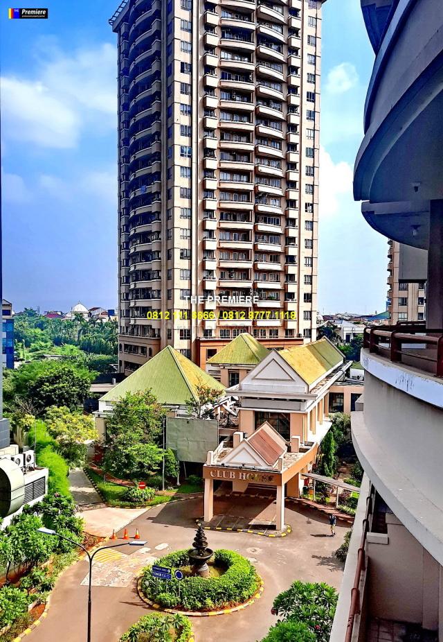Apartemen Paladian Park Kelapa Gading Jakarta Utara, dibawah NJOP, SUPER MURAH !!, Kelapa Gading, Jakarta Utara