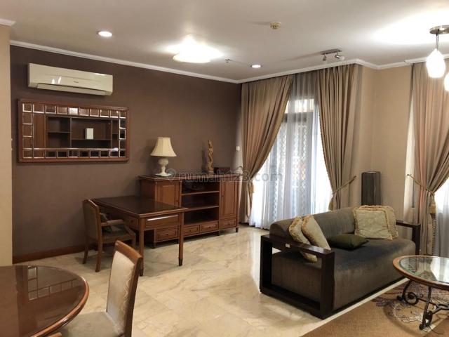 Apartement Kintamani prapanca jakarta selatan, Prapanca, Jakarta Selatan