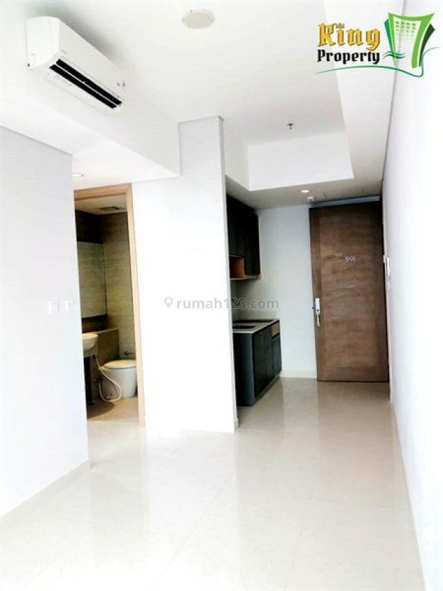 Hot Price! Recommend Harga Termurah! 2BR Taman Anggrek Residences, Tanjung Duren Selatan, Jakarta Barat