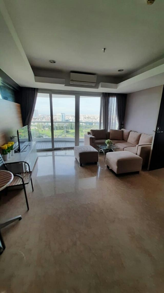 Apartemen Eksklusif Furnish The Royale Springhill Kemayoran, Kemayoran, Jakarta Pusat