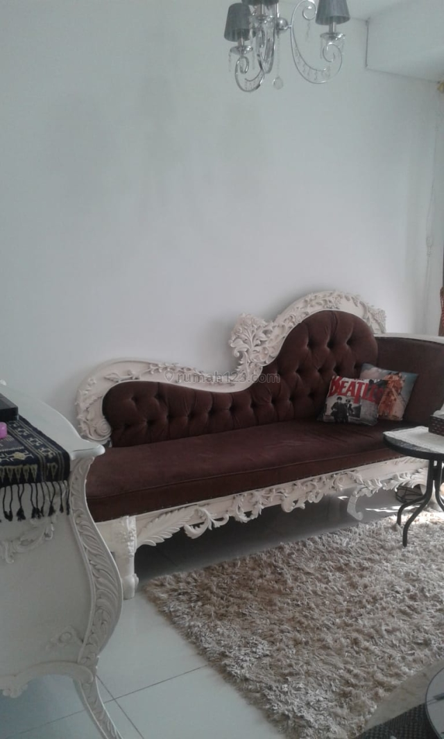 Studio In Apartment Thamrin Executive, Kebon Kacang, Jakarta Pusat